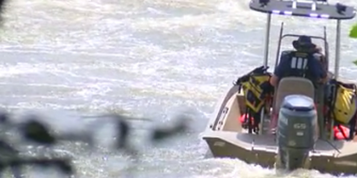 UPDATE: Victim ID'ed in fatal whitewater rafting drowning