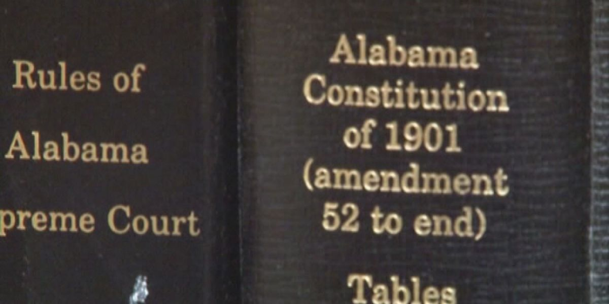 Amendments to look out for on the Alabama ballot