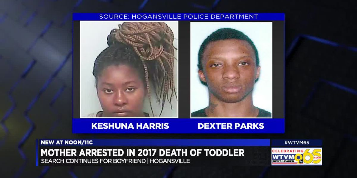 Mother and boyfriend charged in Troup County toddler's death