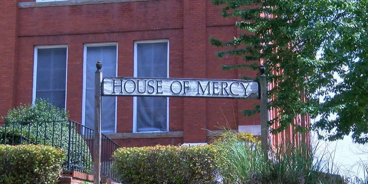 Columbus' House of Mercy warns public of scam