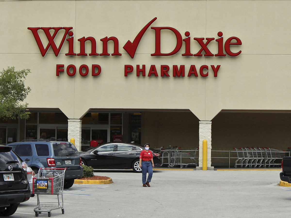 Winn Dixie, other grocery stores to close Thanksgiving Day