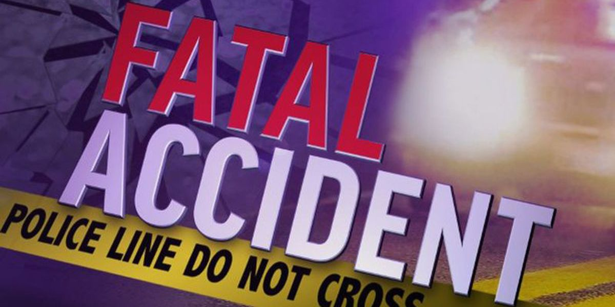 One person killed in single-vehicle highway crash in Loachapoka