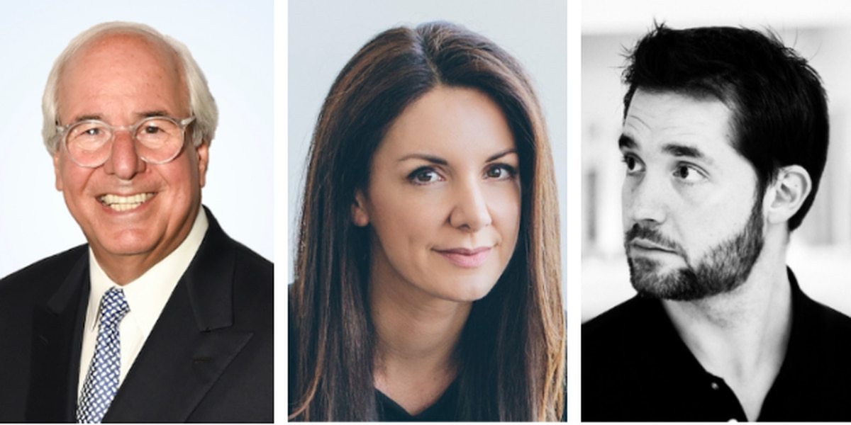 Jim Blanchard Leadership Forum announces three high-profile speakers
