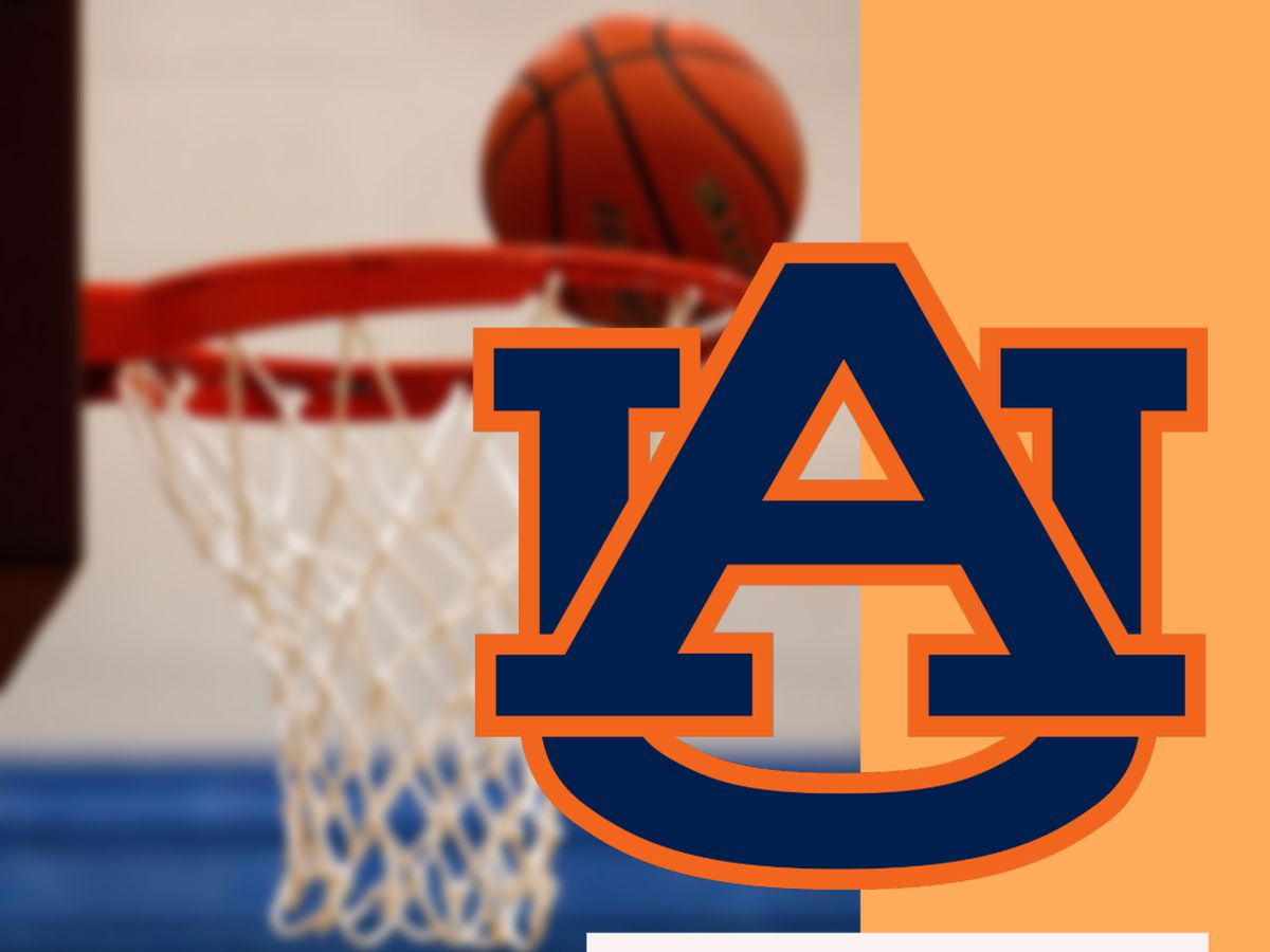 Auburn Tigers men's basketball team faces off with New Mexico State in first round of March Madness