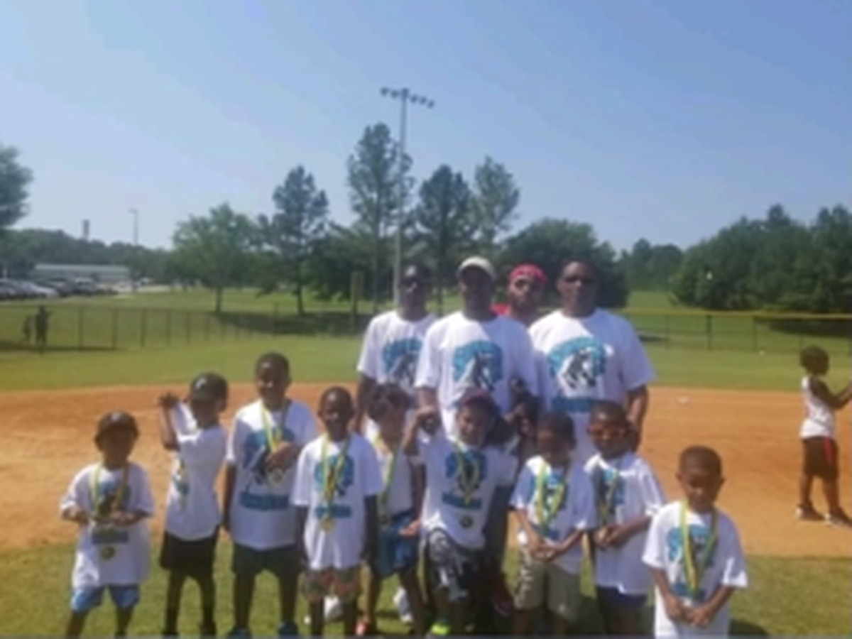 Youth sports community mourns the loss of coach murdered in Phenix City over the weekend