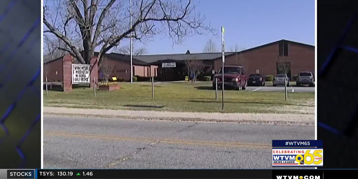 MCSD responds to reports of threats at Hannan Magnet Academy