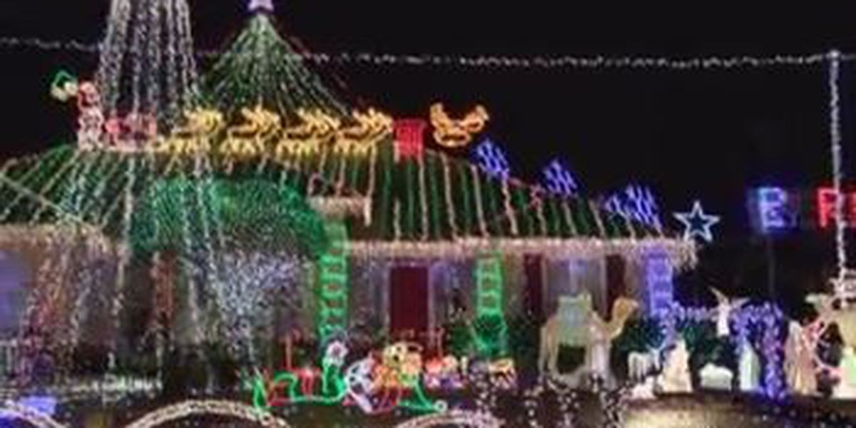 Ludy Christmas Light Spectacular in Columbus will not return in 2020