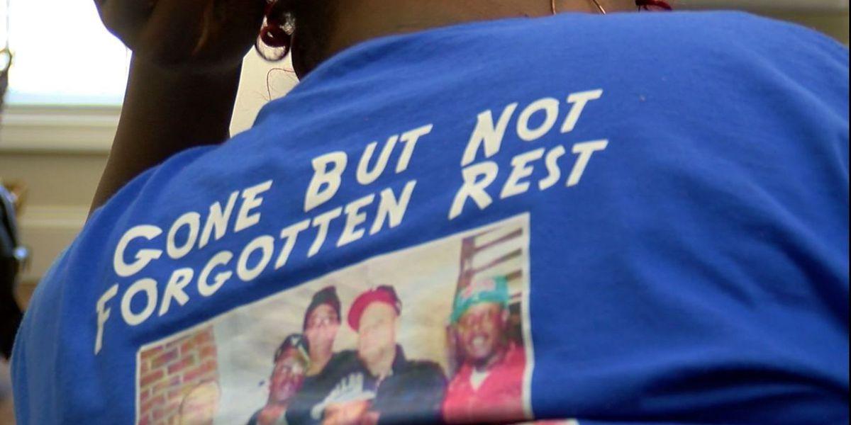 "Community rally highlights ""senseless murders"" in Phenix City"