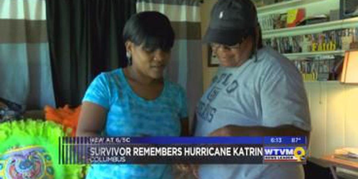 New Orleans natives make Columbus home after Hurricane Katrina