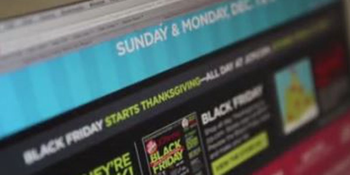 GUEST SEGMENT: BBB gives tips to prepare for holiday shopping