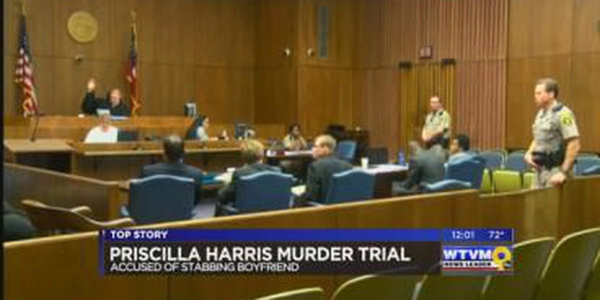 Columbus woman found guilty of aggravated assault in 2014 stabbing