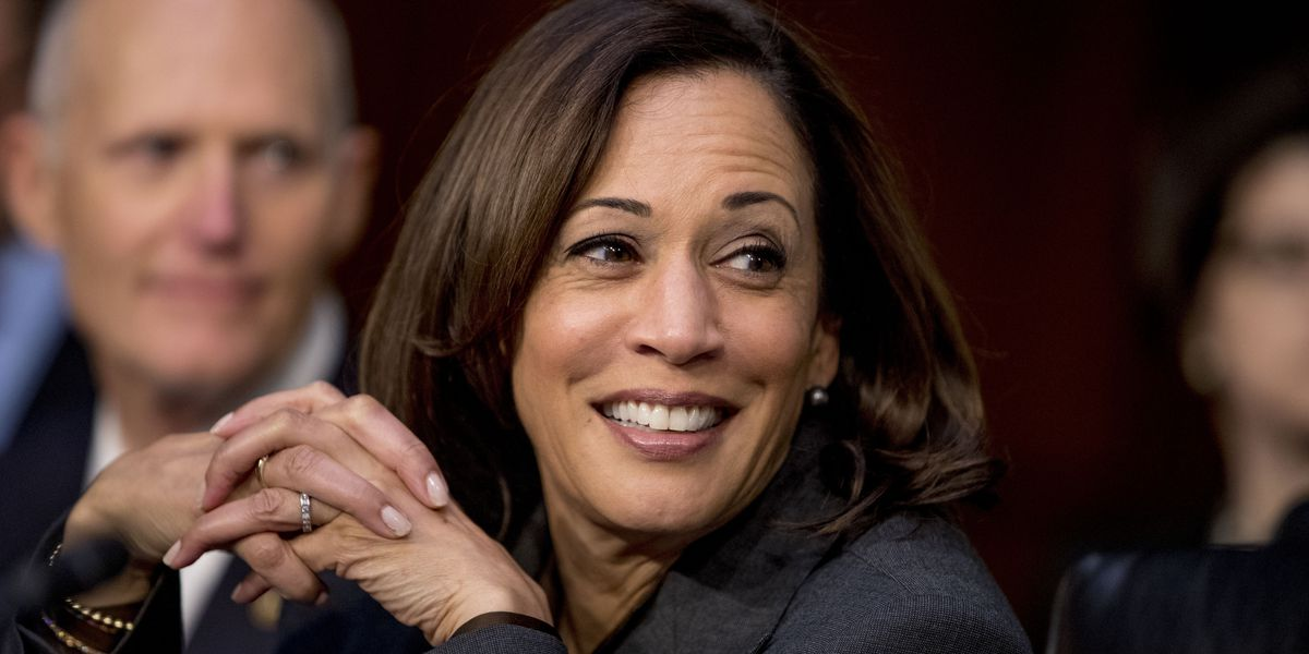 Kamala Harris proposes keeping schools open until 6 p.m.