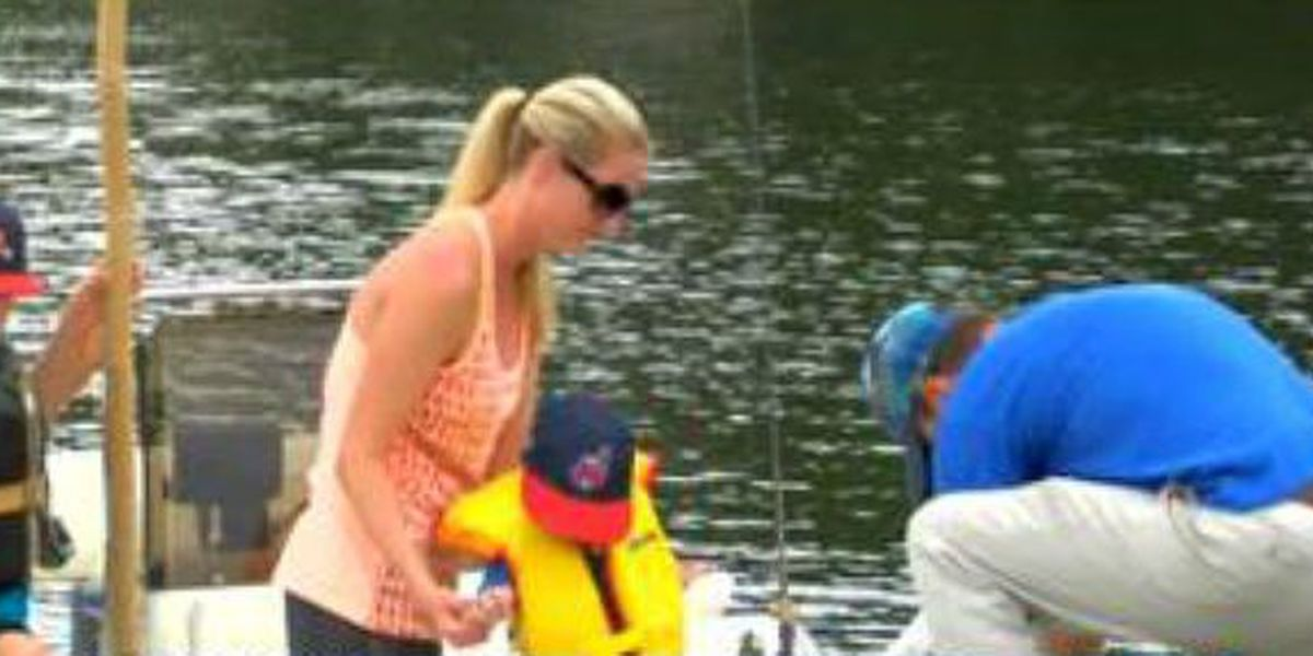 Water safety tips for Independence Day weekend