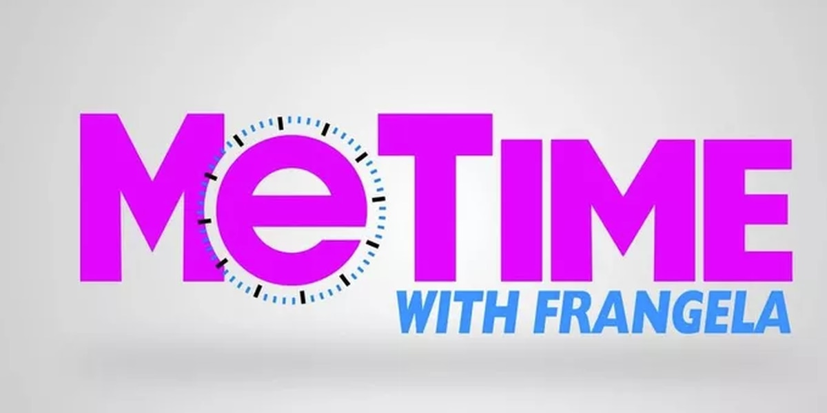 'ME TIME with Frangela' to air on WTVM in Septmeber