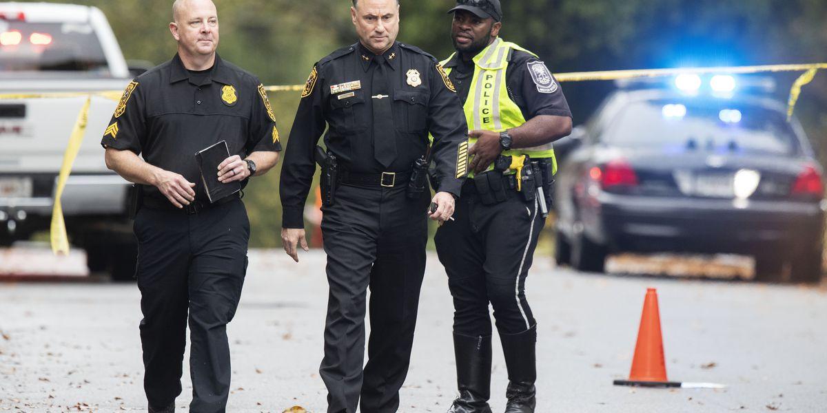 2 killed when small plane crashes into Atlanta-area townhome