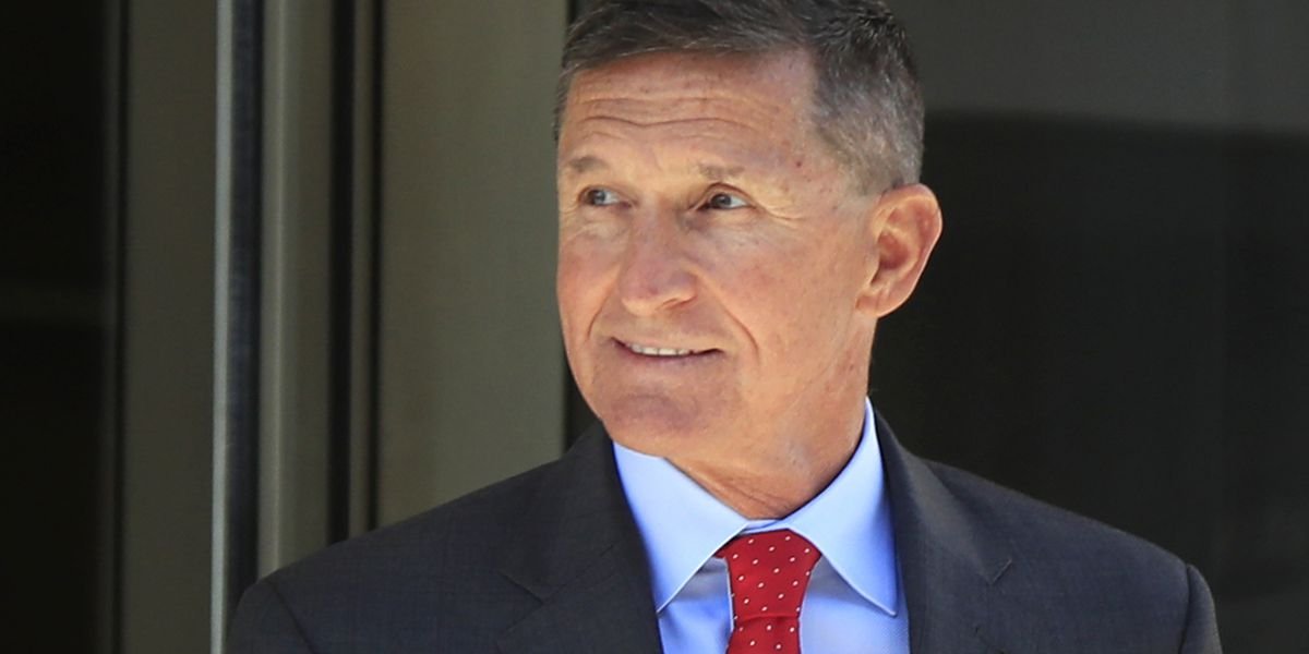 Judge puts off approving US request to dismiss Flynn case