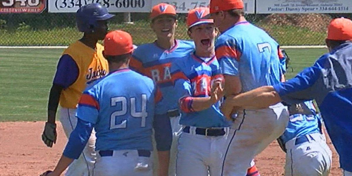 Valley advances to second round of state playoffs