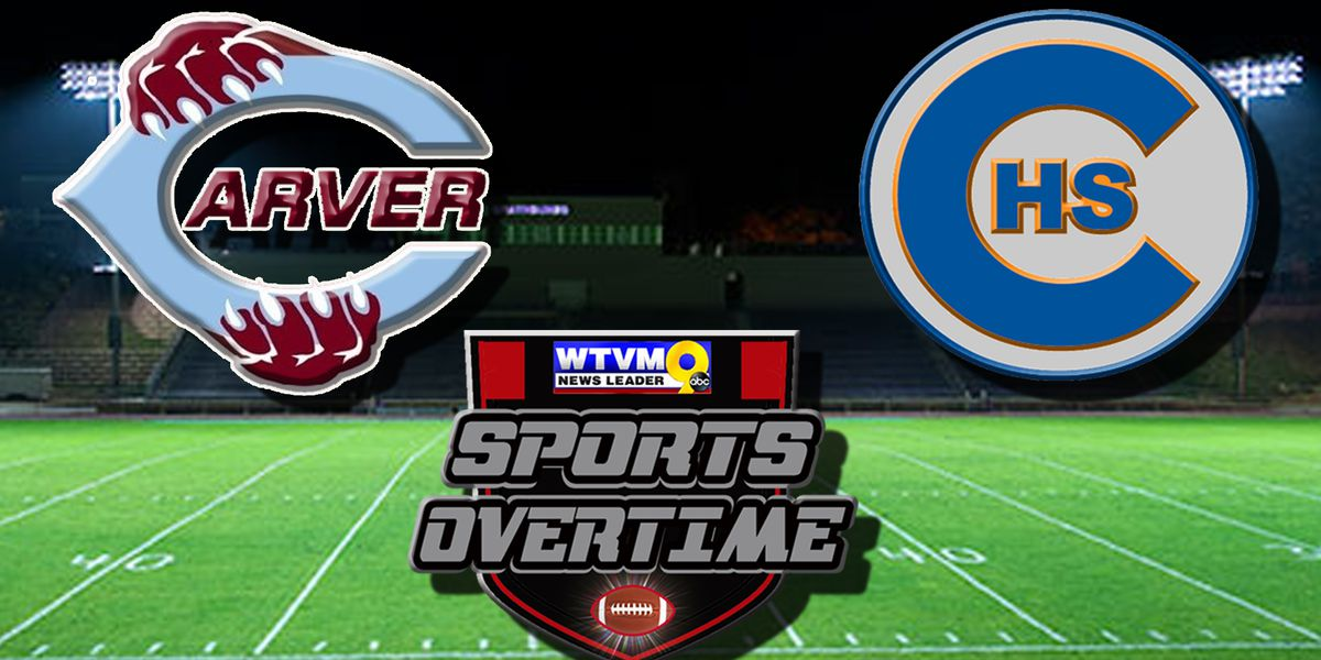 Week 6 Game of the Week: Carver vs. Columbus