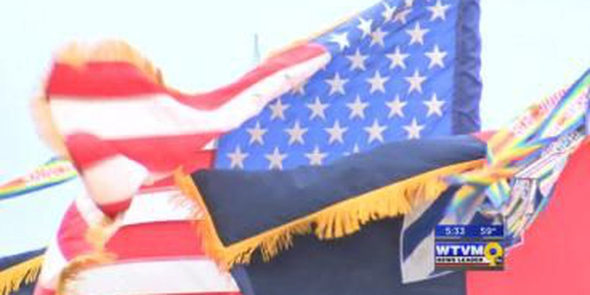Fort Benning hosts 3rd Brigade inactivation ceremony