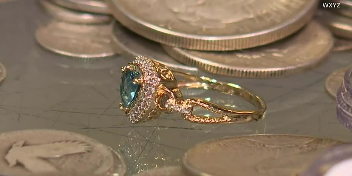 $1M in buried treasure is up for grabs across Michigan