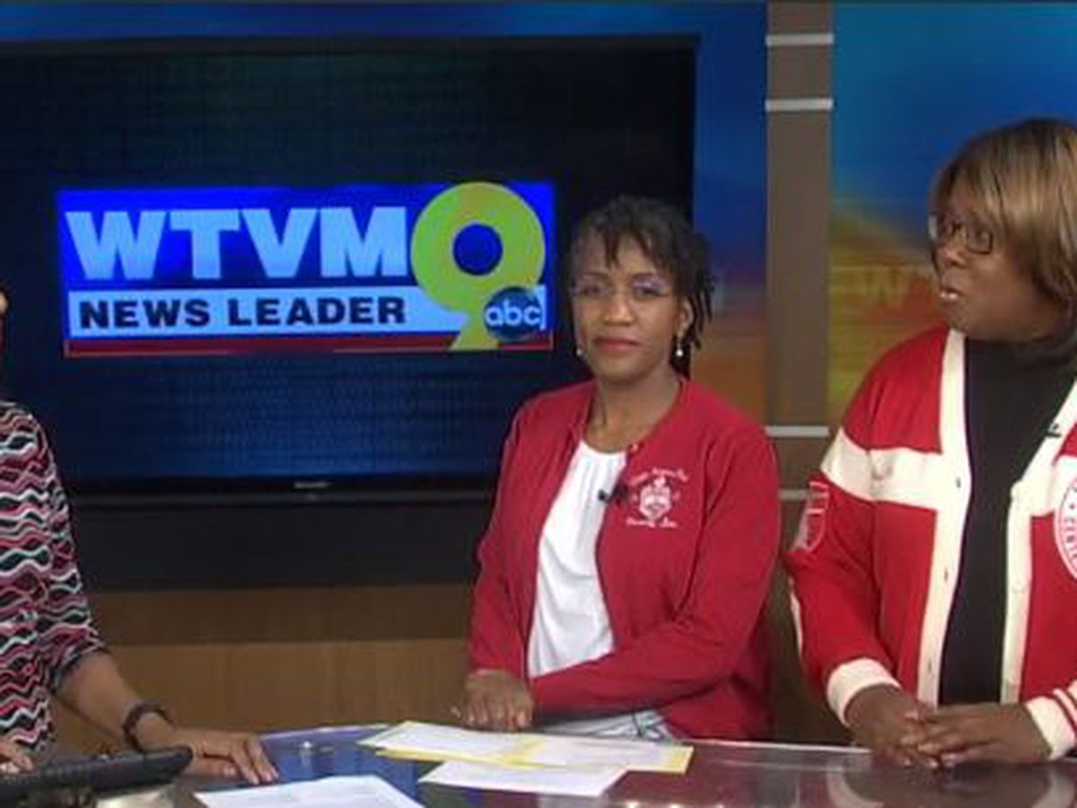 GUEST SEGMENT: Delta Sigma Theta Sorority Inc. hosting annual HIV/AIDS Awareness Walk in Columbus