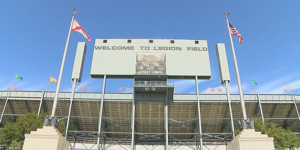 Birmingham brings Morehouse-Tuskegee Classic to city this Fall