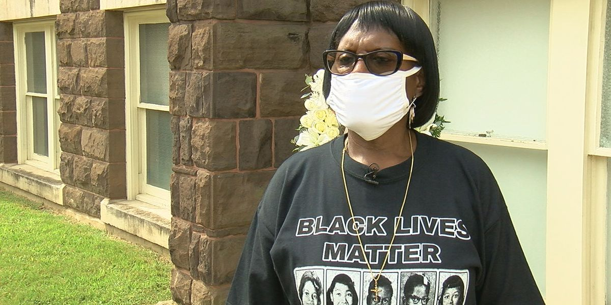 16th Street Baptist Church bombing survivor remembers the day, 57 years later