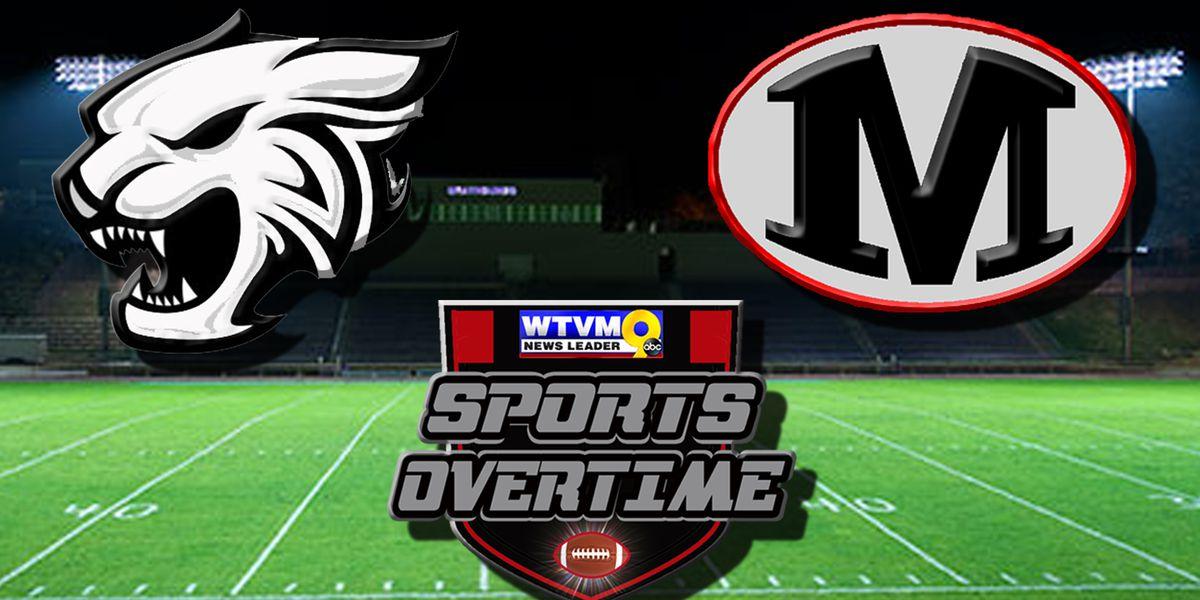 Sports Overtime: Week 12