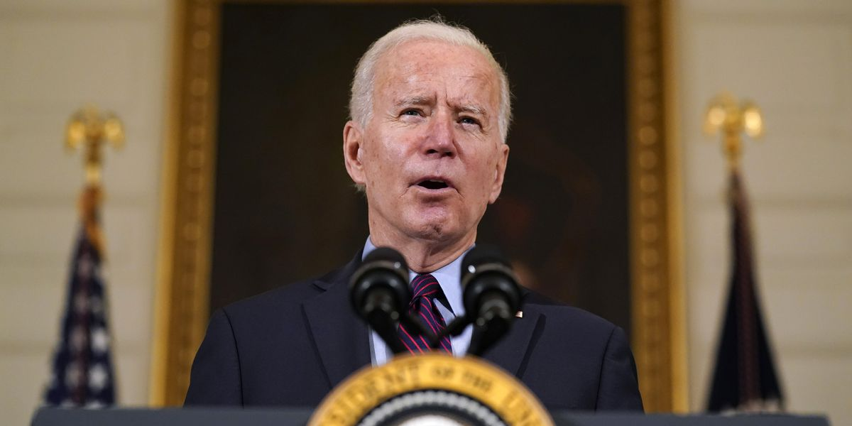 Judge bans enforcement of Biden's 100-day deportation pause