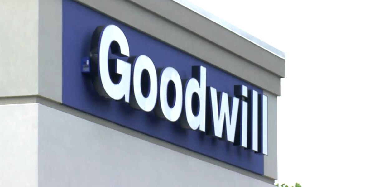 Goodwill Southern Rivers receives $10 million gift, largest single donation in organization's history