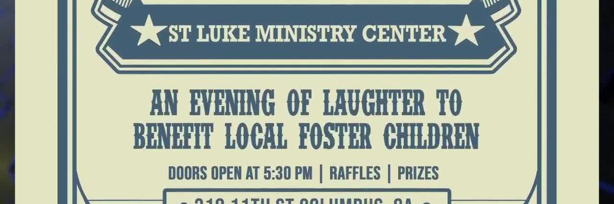 Project Greene Light & Sean of the South - A Benefit for Local Foster Children
