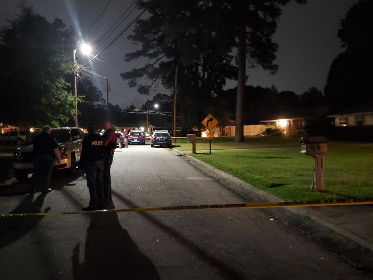 Autopsy shows Rosewood Dr. murder victim died from multiple gunshot wounds, sharp force injuries