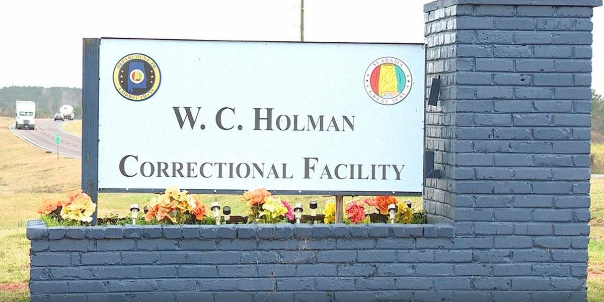 ADOC defends decision not to inform DOJ of Holman Prison closure