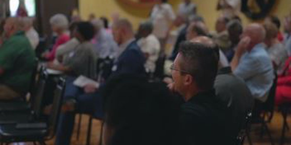 USDA, SBA collaborate for small business expo in West Point