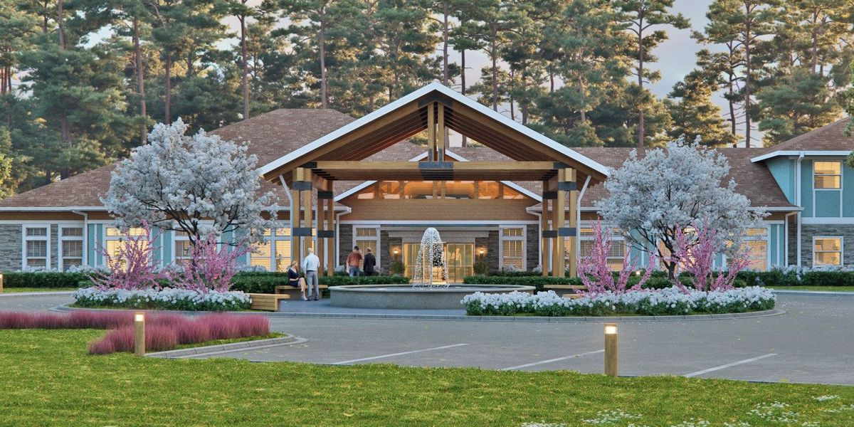 New 5.6 acre assisted living facility coming to the Chattahoochee Valley