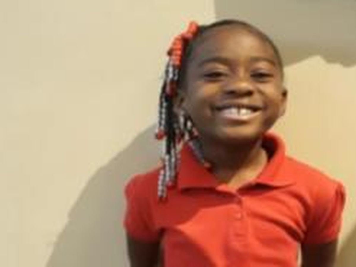 Columbus Police locate missing 6-year-old girl