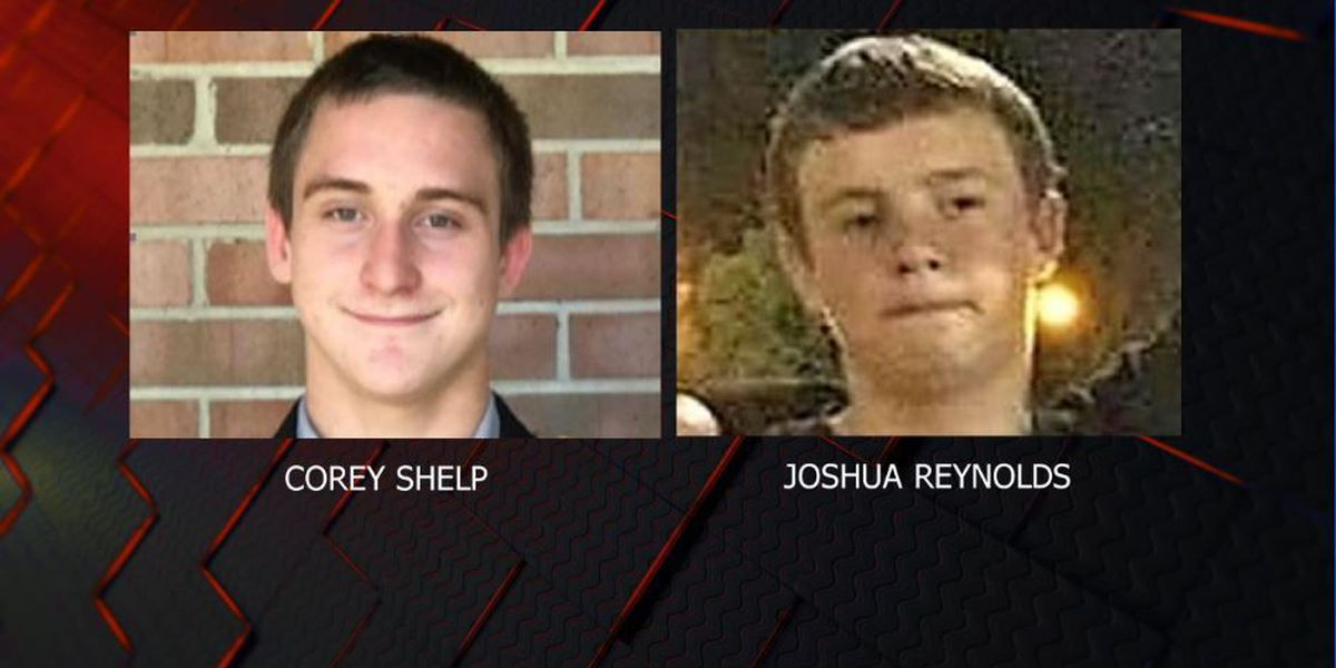 Columbus police searching for 2 missing teen boys