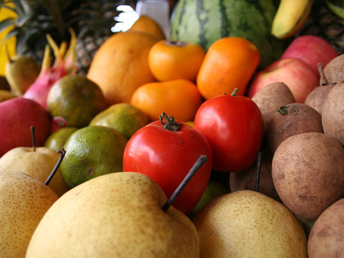 Senator Perdue introduces act to use local produce in school lunches