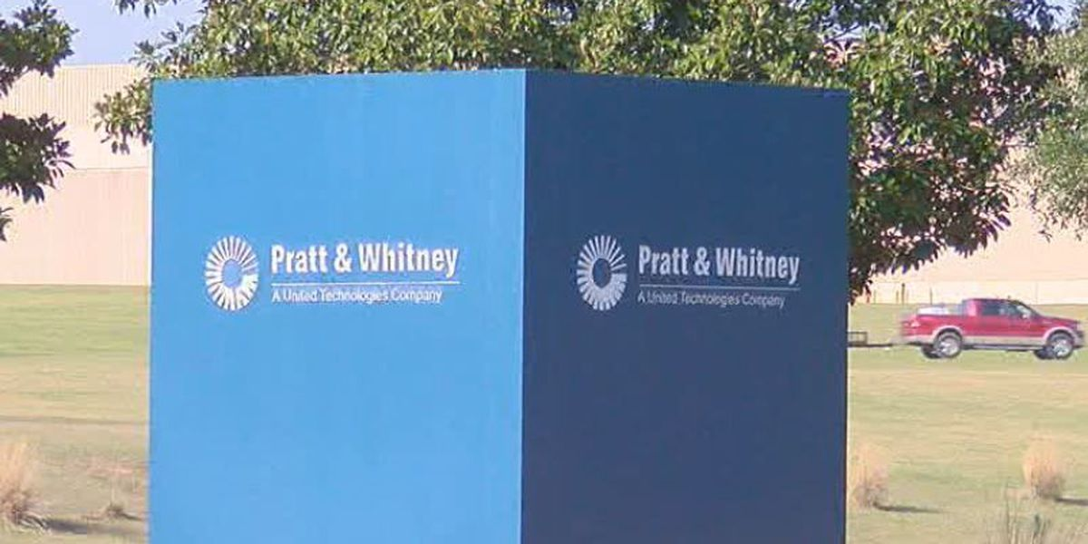 Columbus Tech to benefit from Pratt and Whitney expansion