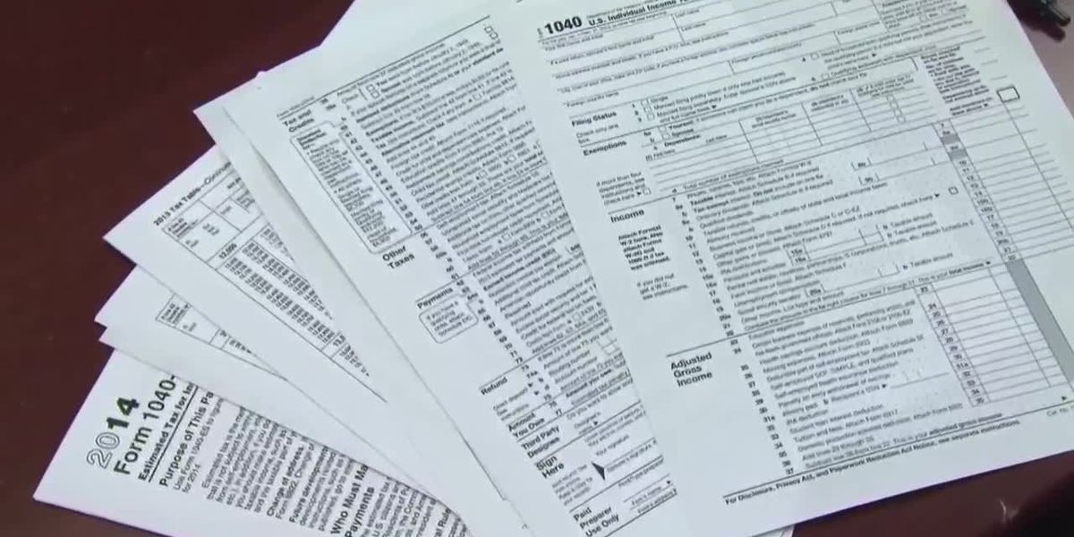 What you need to know about the new tax law