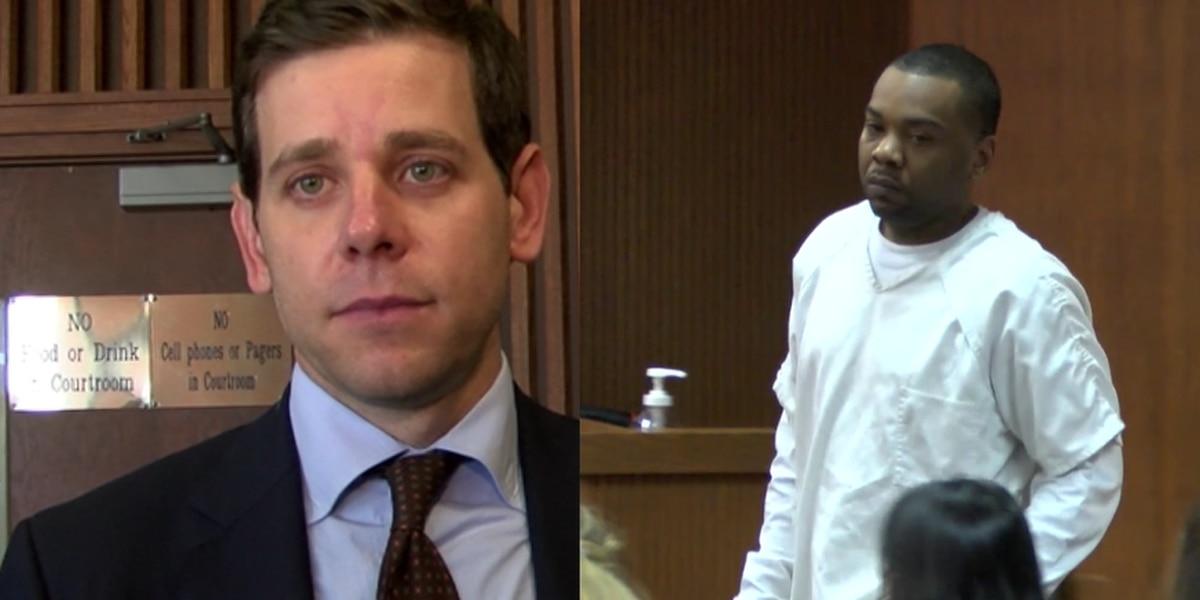 "Lockhart's attorney says judicial override is ""unconstitutional"""
