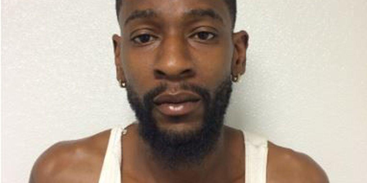 NC man arrested for drug trafficking in east AL