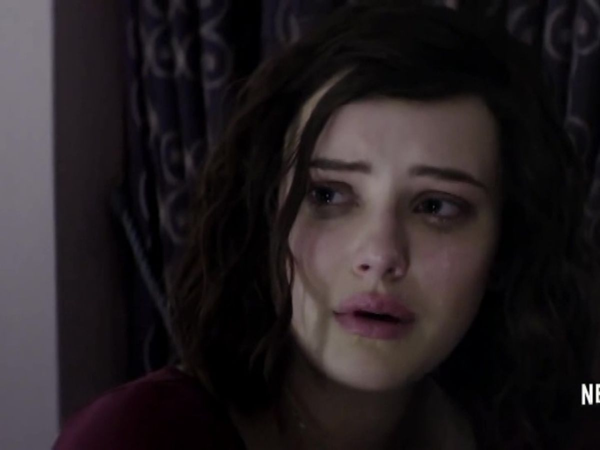 Graphic suicide scene removed from Netflix's '13 Reasons Why' nearly 2 years later