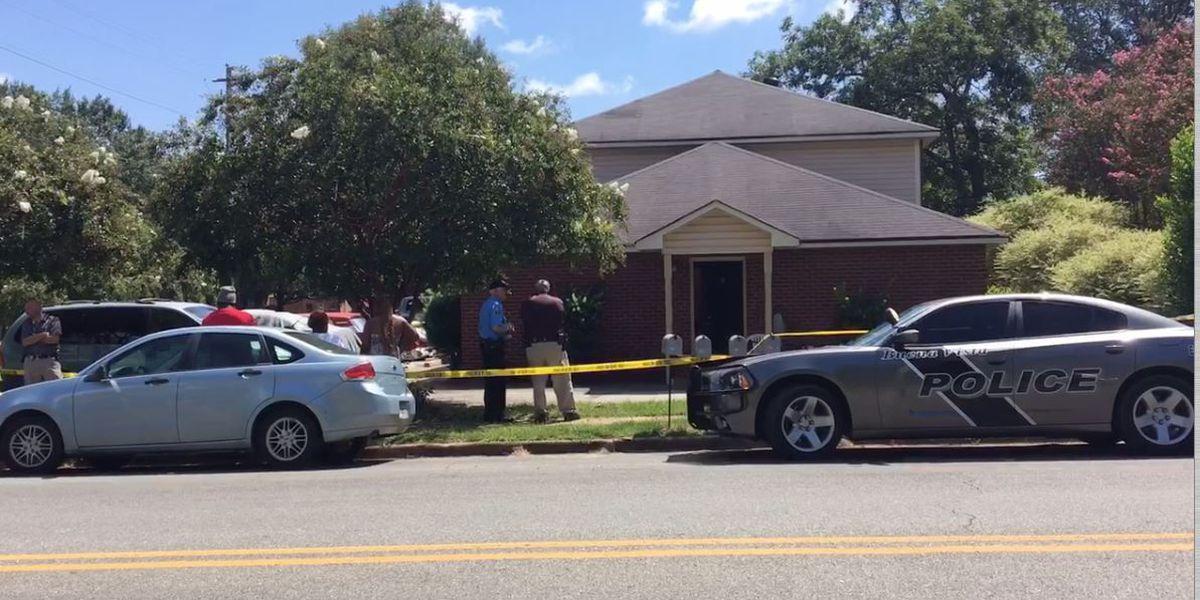 Police ID man, 65, found dead in Buena Vista home invasion