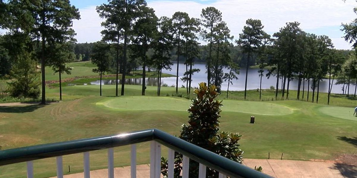 25th Anniversary celebration held for RTJ Golf Trail at Grand National