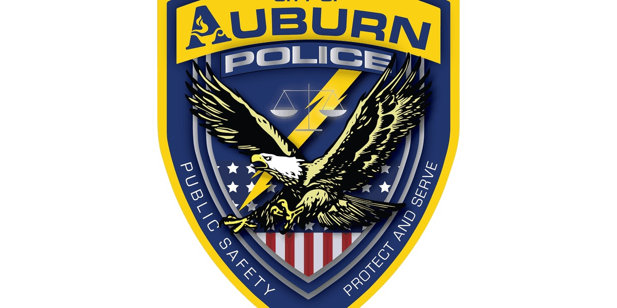 Auburn police searching for suspect in Friday night business shooting