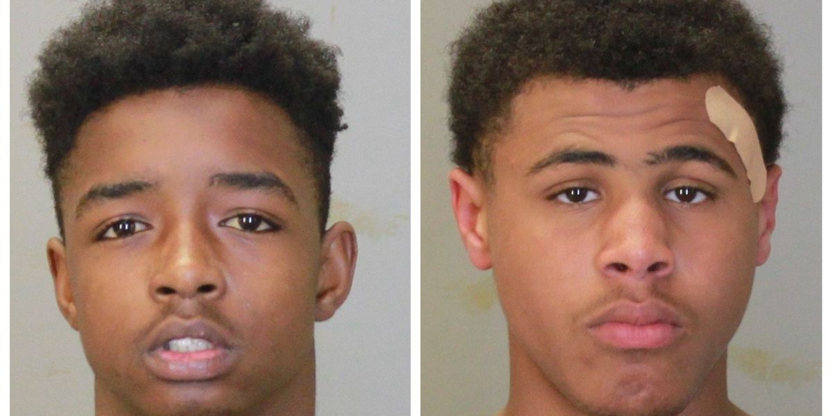 1 arrested and warrant issued for second suspect in murder on Dunwoody Dr. in Columbus