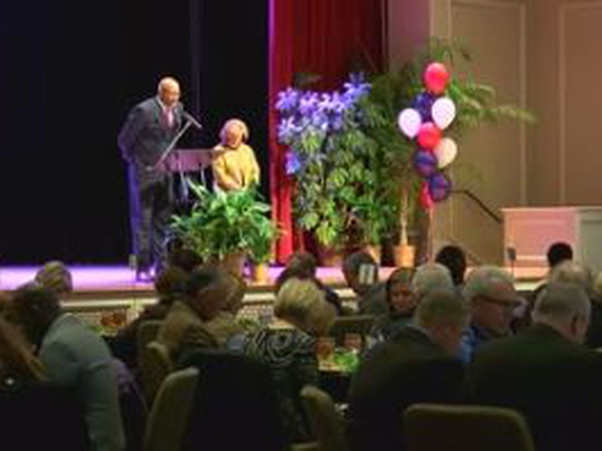 Columbus organization promoting stronger family relationships celebrates 10 years