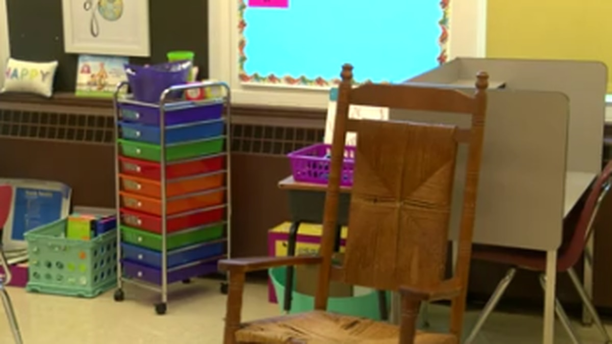 Chattahoochee County School District puts focus on mental health for students