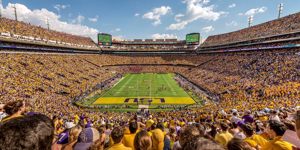 SEC gives OK for alcohol sales in stadiums